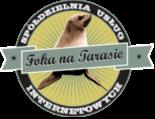 Foka Na Tarasie